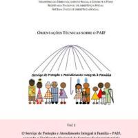 Orientações Técnicas sobre o PAIF  - Excerto 1