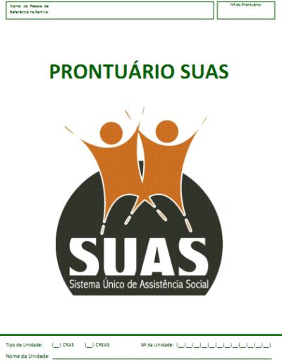 Prontuário SUAS_Blog Psicologia no SUAS