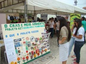 Banner para divulgação do Projeto idealizado por mim e criado por Valdick e Deni Féo