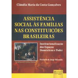 Assistência Social às Famílias nas Constituições Brasileiras