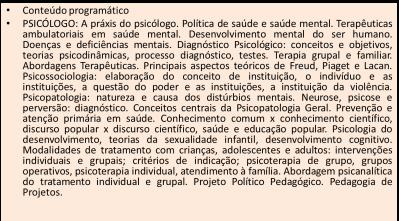 psicologo geral