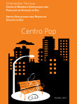 Centro POP Blog Psicologia no SUAS
