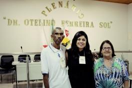 II Conferência Municipal dos Direitos da Criança e Adolescente - Salto da Divisa - MG 3