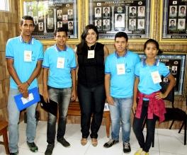 II Conferência Municipal dos Direitos da Criança e Adolescente - Salto da Divisa - MG 5