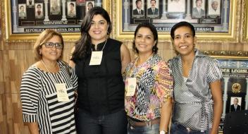 II Conferência Municipal dos Direitos da Criança e Adolescente - Salto da Divisa - MG 7