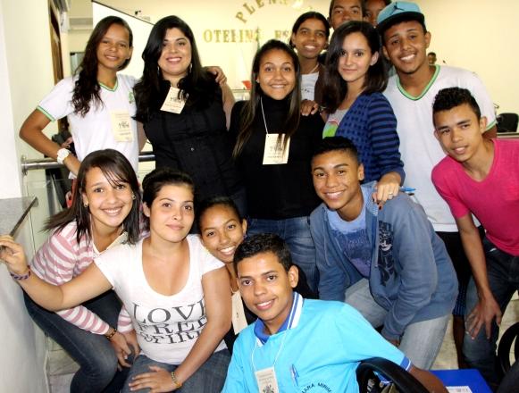 II Conferência Municipal dos Direitos da Criança e Adolescente - Salto da Divisa - MG