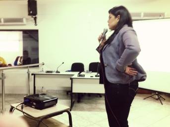 Rozana Fonseca Psicóloga