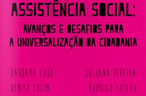 Revista Assistência Social