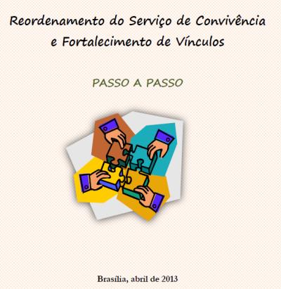 SCFV PSicologia no SUAS