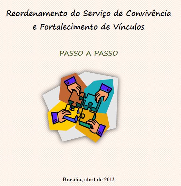 Serviço de Convivência e Fortalecimento de Vínculos  – SCFV TOP 10#03