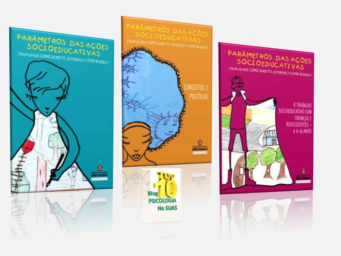 Materiais para ações socioeducativas e de convivência com crianças, adolescentes e jovens TOP 10#04