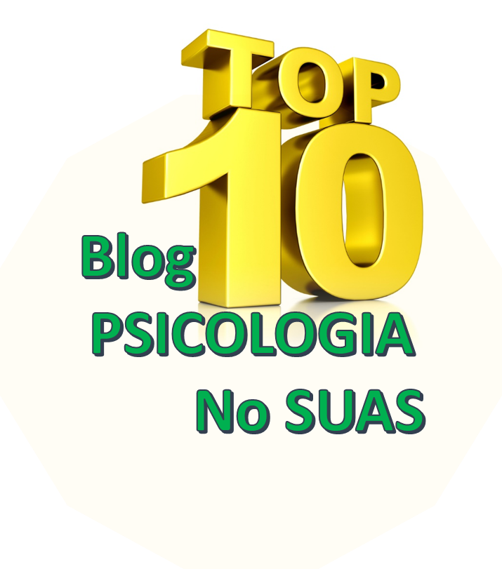 TOP 10 pSICOLOGIA NO suas