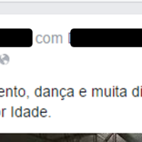 O que é o CRAS segundo o Facebook - PARTE I