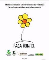 Plano Nacional de Enfrentamento da Violencia Sexual contra Criancas e Adolescentes