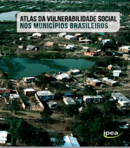 Atlas de Vulnerabilidade social IPEA