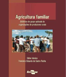 Dinamica de grupo agricultura familiar