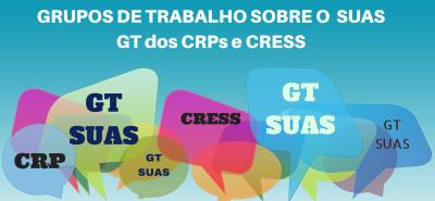 GT SUAS CRP CRESS