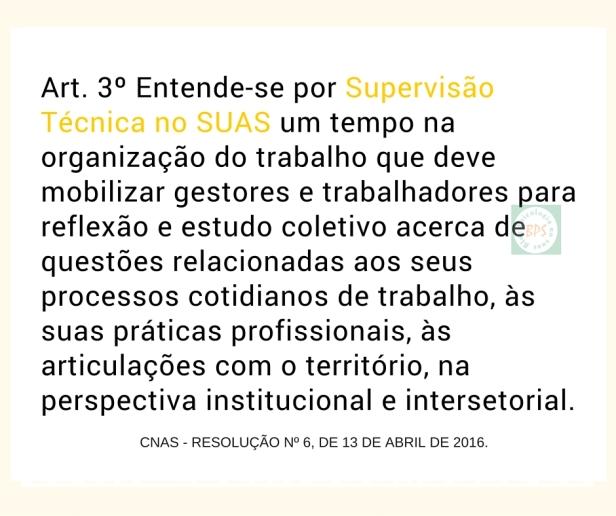parâmetros para a Supervisão Técnica SUAS (1)