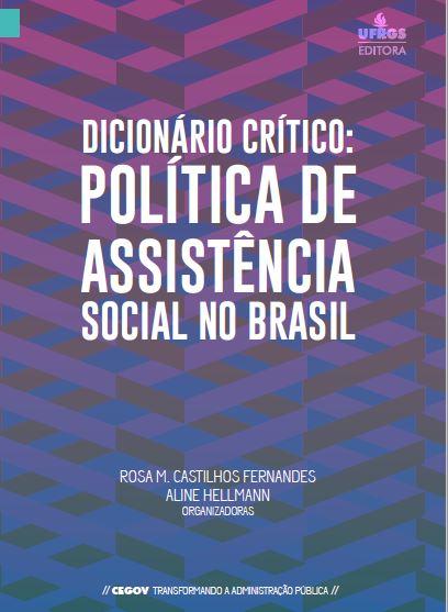 Dicionario assistencia social