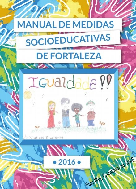 Manual de medidas socioeducstivas de Fortaleza