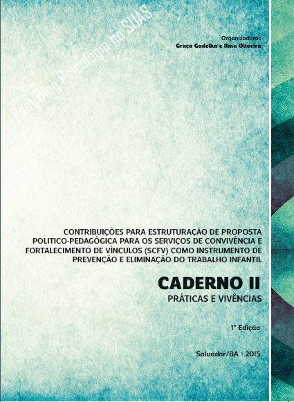 Caderno II Práticas e Vivências