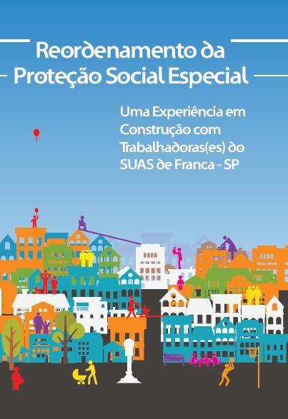 Proteção Social Especial - Psicologia no SUAS