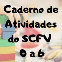 Atividades do SCFV - 0 a 6