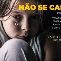 Carta de uma psicóloga à vítima de violência sexual