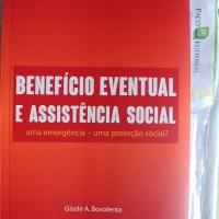 Benefício eventual e Assistência Social - Livro
