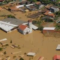 SUAS e redução de riscos de desastres
