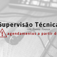 Supervisão Técnica On-line