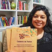 Inovações metodológicas para o trabalho social com famílias