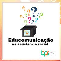 Educomunicação na assistência social