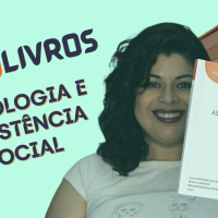 13 livros sobre Psicologia e Assistência Social + Bônus | Livros BPS - 1