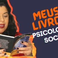 Meus livros de Psicologia Social