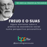 Freud e o SUAS